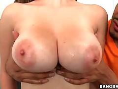 Naked Alana Lace