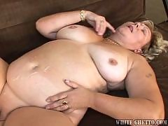 These big bitches need something a bit extra to satisfy their sexual hunger! That's why they do whatever it takes to milk dicks and get them shooting jizz deep inside their muff box at Big Fat Creampie! These are some of the hottest BBWs you've ever seen