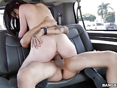 BangBus finds a Canadian cutie