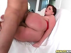 Cock Hungry Babe Gets Pocked 3