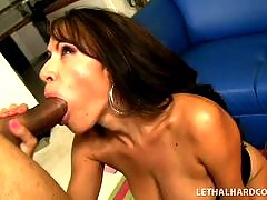 Horny Mature Cougars and MILFS Get Their Pussies Fucked
