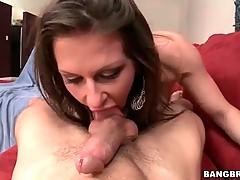 Sexy Big Tited Chick In Action 2