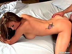 Hot Brittney Bunny