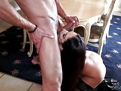 Tough Stud Bangs Awesome Booty Chick 2